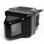 Split Wedge Camera for Mobile DVR 1