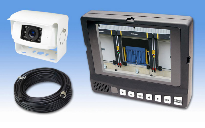 Backup Camera System >> 5 Commercial Backup Camera System Gps Fleet Tracking And Dvr