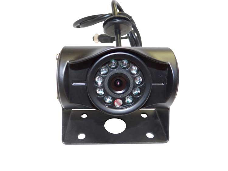 Moss 05r Heavy Duty Commercial Vehicle Backup Camera Gps