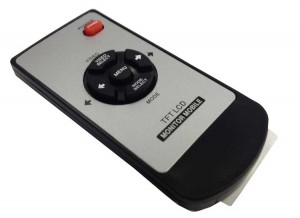 MOSS-D7001B Remote