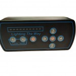 MOSS-003 Vehicle Strobe Light Controller