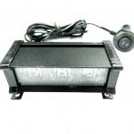 MOSS-21 Mini Deck LED Bar Front