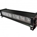 MOSS-22 Dual Modular Mini Light Bar Angled 1