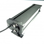MOSS-22 Dual Modular Mini Light Bar Angled 3