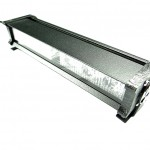 MOSS-22 Dual Modular Mini Light Bar Angled 4
