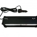 MOSS-9800-2 2-8 LED Modular Light Bar Front