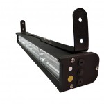 MOSS-9800-4 4-8 LED Module Light Bar Angled 2