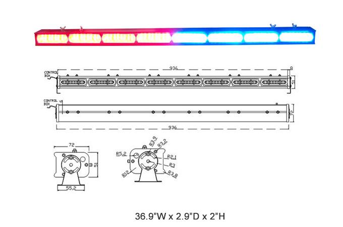 MOSS-9800-8-module-light-bar-spec