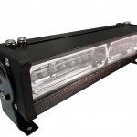 MOSS-9800-2 2-8 LED Modular Light Bar Angled 2