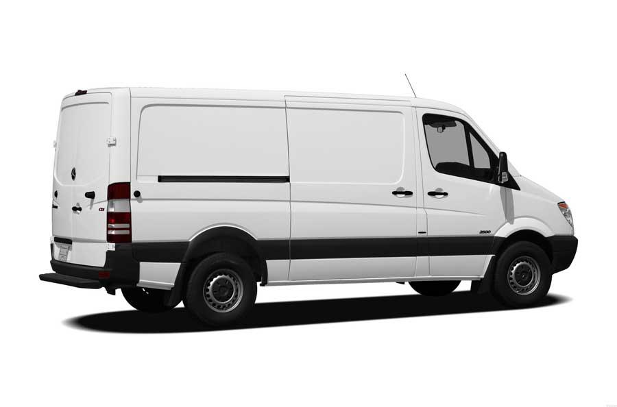 Sprinter Brake Light Backup Camera Gps Fleet Tracking